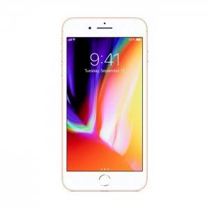 "Apple  IPhone 8 Plus 5.5"" 12MP Dual  64GB 7MP Selfie Ios11 3GB RAMGray/Gold photo"