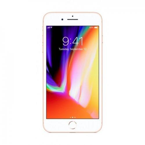 "Apple  iPhone 8 Plus 5.5"" 12MP Dual  64GB 7MP selfie ios11 3GB RAMGray/Gold By Apple"