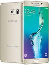 Samsung Galaxy S6 Edge + (GOLD)5.7 inch 32GB Free Delivery photo