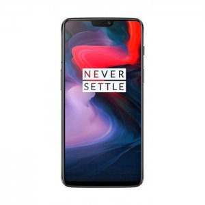 "OnePlus 6 6.28"" Inch - 8GB RAM - 256GB ROM - Dual 16MP+20MP Camera - 4G LTE - 3300 MAh Battery photo"