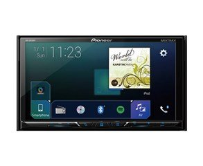 "Pioneer AVH-Z5050BT 7"" Bluetooth/USB/ DVD AV Receiver photo"