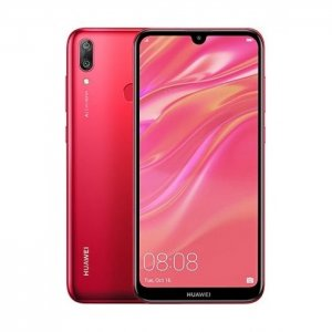 "Huawei Y7 Prime (2019)  6.26"" Inch - 3GB RAM - 32GB ROM - 13MP+2MP Dual Camera - 4G LTE - 4000mAh Battery photo"