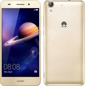 "Huawei Huawei Y6 II - 5.5"" - 16GB - 2GB RAM - 13MP Camera - 4G LTE photo"