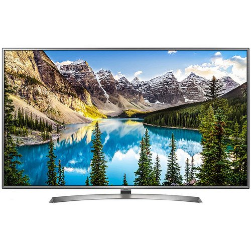 LG 65 Inch HDR 4K UHD Smart IPS LED TV 65UK6400PVC