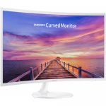 "Samsung 391 Series LCC32F391 32"" 16:9 Curved FreeSync LCD Monito By Samsung"