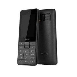 "Tecno T402 2.4"" (4+4MB Storage) Feature Phone – Triple SIM  photo"