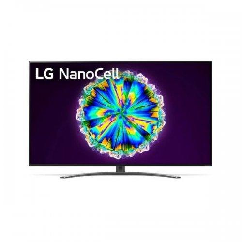55NANO86VNA 55 Inch LG NanoCell 4k  Smart TV With ThinQ® AI By LG