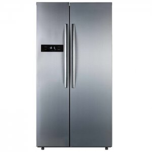 527 LITERS SIDE BY SIDE LED FRIDGE- RF/265 photo