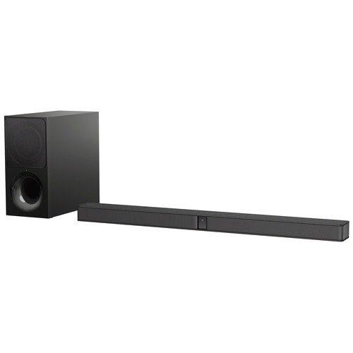 Sony HT-CT290 300W 2.1-Channel Soundbar System By Sony
