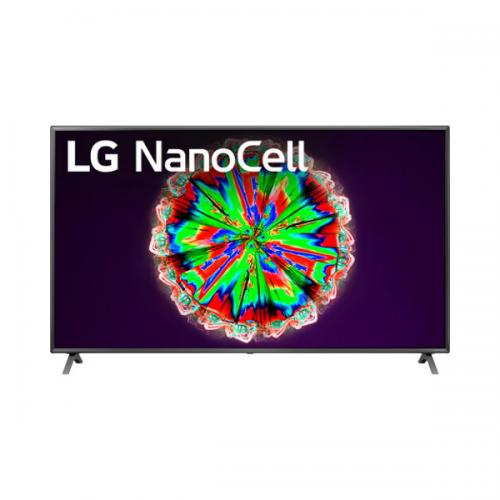 49NANO80VNA LG 49 Inch HDR 4K UHD Smart NanoCell TV By LG
