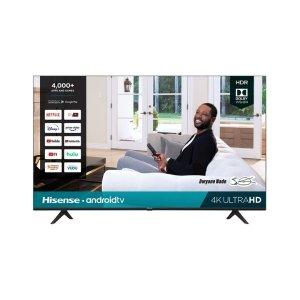 Hisense 50 Inch Android 4K UHD Smart Tv 50A7200F photo