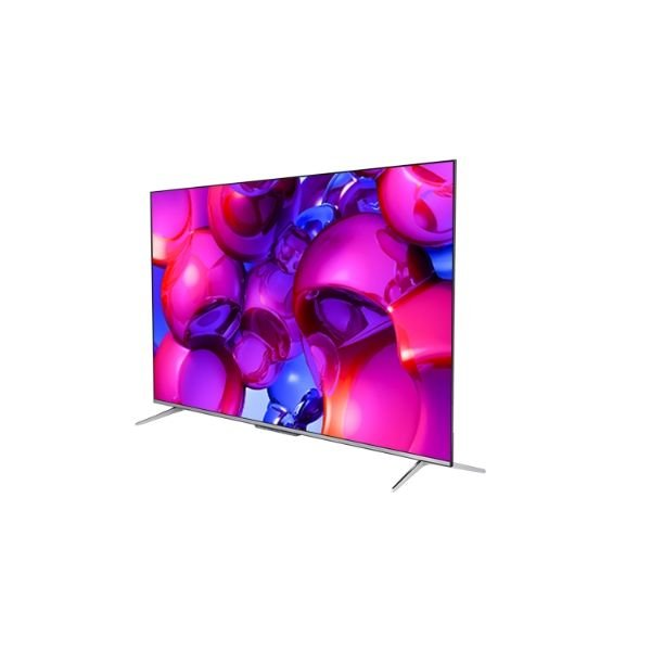 55P715 TCL 55 Inch Q-UHD 4K ANDROID AI SMART (2020 MODEL ). | Free Delivery  | Order Online | Kenyatronics