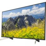 SONY 55 Inch 4K UHD Smart LED TV KD55X7000G 2019 MODEL By Sony