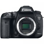 Canon EOS 7D Mark II DSLR Camera with 18-135mm f/3.5-5.6 IS USM Lens By Canon