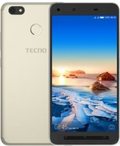 "Tecno Spark Pro K8 4G 5.5"" 2GB RAM 16GB 13MP 8MP  3000mAh  photo"