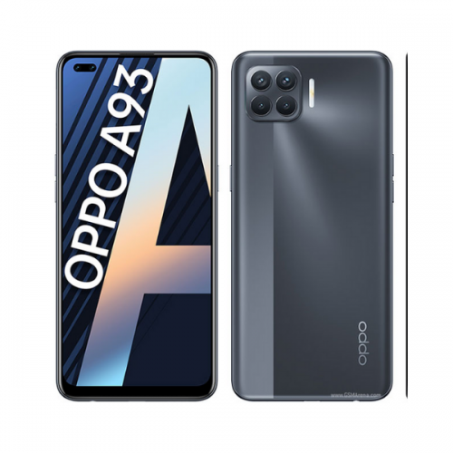 Oppo A93 8GB RAM 128GB ROM 48MP+8MP+2MP+2MP QUAD CAMERA By Oppo