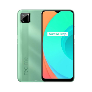 Realme C11 6.7 Inch 2GB RAM 32GB 5000mAh Battery photo