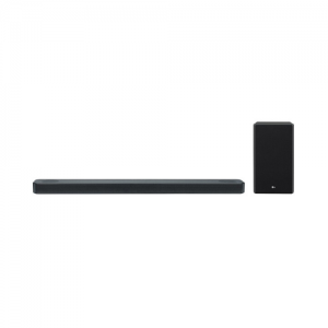 LG SL8YG 3.1.2 Channel 440W Sound Bar W/ Meridian Technology & Dolby Atmos photo