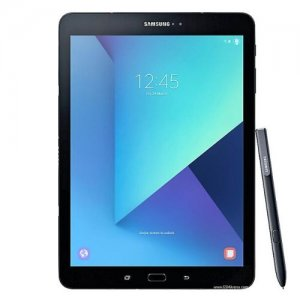 "Samsung Galaxy Tab S3 9.7 (SM-T825) with S Pen Tablet: 9.7"" Inch - 4GB RAM - 32GB ROM - 13MP Camera - 4G LTE - 6000 mAh Battery photo"