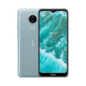 """Nokia C30 3GB/64GB, 6.82"""", 6000mAh, Android 11  photo"""