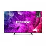 Hisense, 55 Inch UHD 4K Smart TV, 4K, 55B7300UW photo