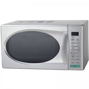 20 LITERS MICROWAVE+GRILL SILVER- RM/240 photo