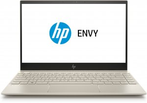 HP ENVY 13T-AD100 Core i7 8550U 1.8GHz 360GB SSD photo