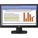 """HP V194 18.5"""" 16:9 LCD Monitor By HP"""