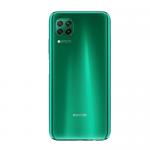 Huawei Nova 7i 6.4 Inch 8GB RAM 128GB ROM 48MP Quad Cameras 32MP Selfie 4200mAh Battery By Huawei