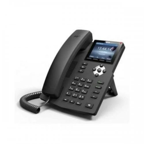 Fanvil X3SP 2-Line PoE IP Phone By Fanvil