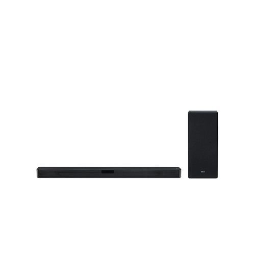 SL5Y 2.1 Channel 400W Sound Bar By LG