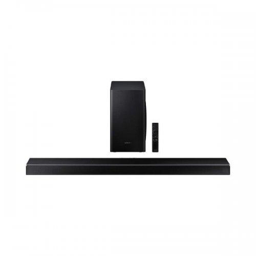 Samsung HW-Q60T 360W Virtual 5.1 Ch Wireless Soundbar System By Samsung