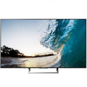 SONY 55 inch 4K Ultra HD (UHD) Smart LED TV - KD-55X8500E photo