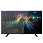 VISION PLUS 43 inch ANDROID SMART FULL HD TV VP8843S By Vision