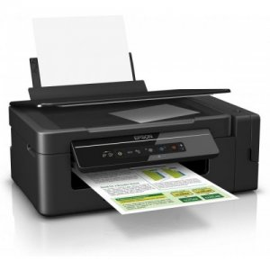 Epson Ecotank ITS L3060 3-in-1 Wi-Fi Printer photo