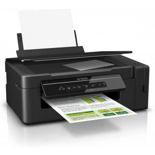 Epson Ecotank ITS L3060 3-in-1 Wi-Fi Printer By Epson