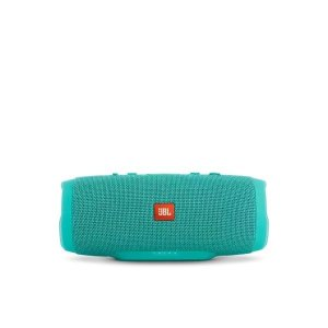 JBL CHARGE 3 - PORTABLE BLUETOOTH SPEAKER photo