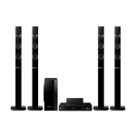 Samsung Home Theatre System HT-F456K photo
