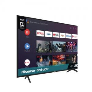 Hisense 55 Inch 4K Android Smart Tv 55B7200UW 7 Series photo