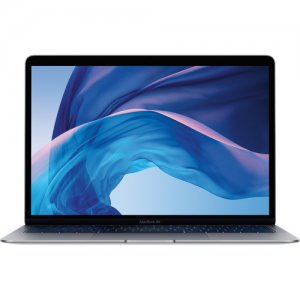"Apple 13.3"" MacBook Air with Retina Display 8GB RAM/128GB SSD (Late 2018,Grey) - MRE82B/A photo"