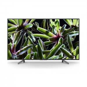 SONY 55 Inch 4K UHD Smart LED TV KD55X7000G 2019 MODEL photo