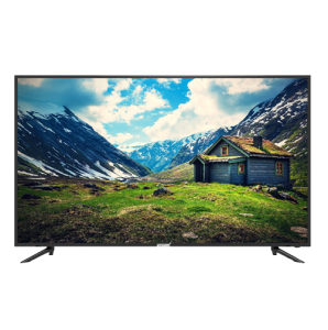 VISION PLUS 49 inch SMART 4K UHD ANDROID  TV VP8849S photo