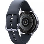 Samsung Galaxy Watch Active2 Bluetooth Smartwatch (Aluminum, 44mm, Aqua Black) By Samsung