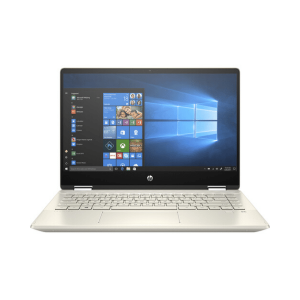 HP Pavilion X360 Core I5 10th Gen(10210U) 1.6GHz - 4.2GHZ 16GB RAM 512GB SSD 14 Inch Windows 10 TouchScreen Laptop-14m-Dh1003dx photo