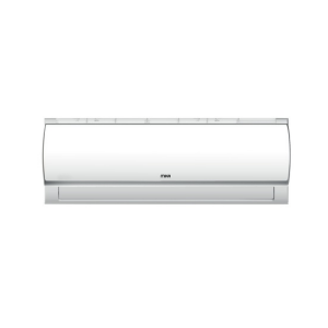 MIKA Air Conditioner, 24000BTU, White photo