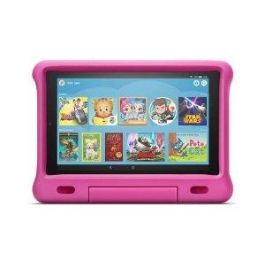 """Amazon Fire HD 10 Kids Tablet – 10.1"""" 1080p Full HD Display, 32 GB  photo"""
