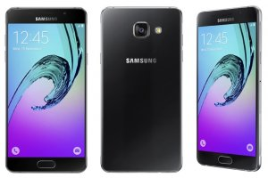 Samsung Galaxy A5 2016,Free Glass Protector,Free Delivery photo