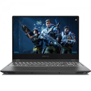 Lenovo Legion Y530 GTX 1050Ti 4GB Core i7 16GB RAM 1TB HDD + 128 SSD 15.6-inch Gaming Laptop - Black photo