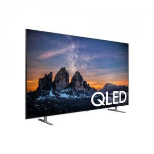Samsung 65 Inch QLED QA65Q80RAKXKE  TV, QPICTURE, QSTYLE, QSMART photo