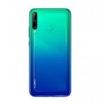 Huawei Y7P 6.39 Inch 4GB RAM 64GB ROM Triple 48mp+8mp+2mp Rear Cam 8mp Front Cam 4000mAh Battery By Huawei